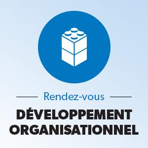 Rendez-vous Développement organisationnel
