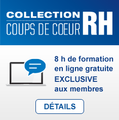 Collection RH