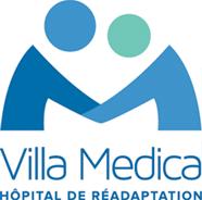 Hôpital de Réadaptation Villa Medica