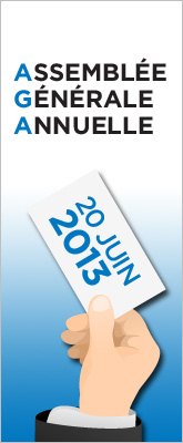 Assemble gnrale annuelle des membres