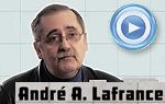 André A. Lafrance, professeur, Département de communication, UdeM, coauteur du livre <em>Cadre : ce n'est qu'un rôle, mais quel rôle!</em>