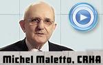 Michel Maletto, CRHA, Maletto et associés inc.