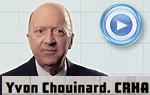 Yvon Chouinard, CRHA, ACC, président, Isotope Conseil inc.