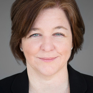 Manon Poirier, CRHA