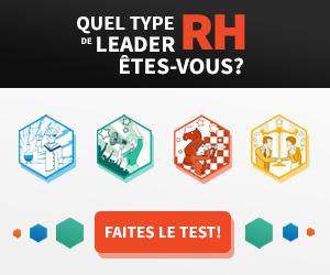 Le grand quiz des Leaders RH