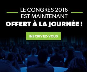 Congrès 2016 - 8-9 septembre 2016