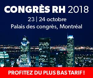 Congrès RH 2018