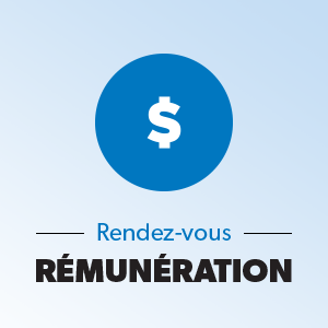 RDV Rémunération