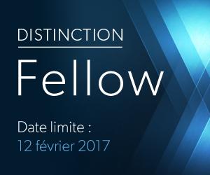 Distinction Fellow