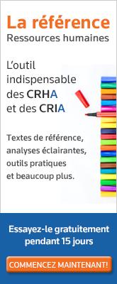 La Référence RH - Essai gratuit
