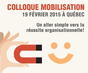 Colloque Mobilisation