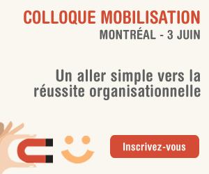Colloque Mobilisation - Montréal