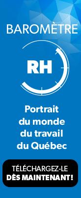 Baromètre RH