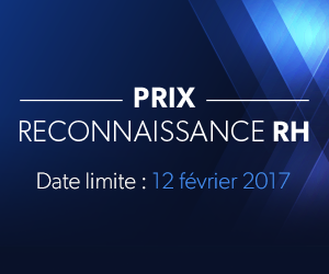 Reconnaissance RH