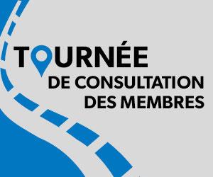 Tournée de consultation